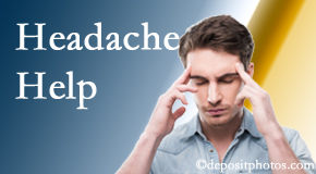Amelia Chiropractic Clinic offers relieving treatment and helpful tips for prevention of headache and migraine.