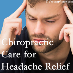 Amelia Chiropractic Clinic offers Fernandina Beach chiropractic care for headache and migraine relief.