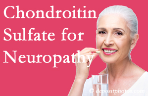 Amelia Chiropractic Clinic shares how chondroitin sulfate may help relieve Fernandina Beach neuropathy pain.