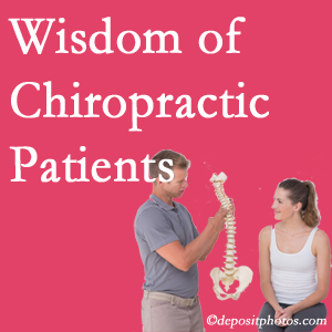 Many Fernandina Beach back pain patients choose chiropractic at Amelia Chiropractic Clinic to avoid back surgery.
